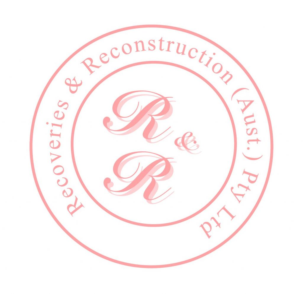 Recoveries and Reconstruction Pty Ltd Logo
